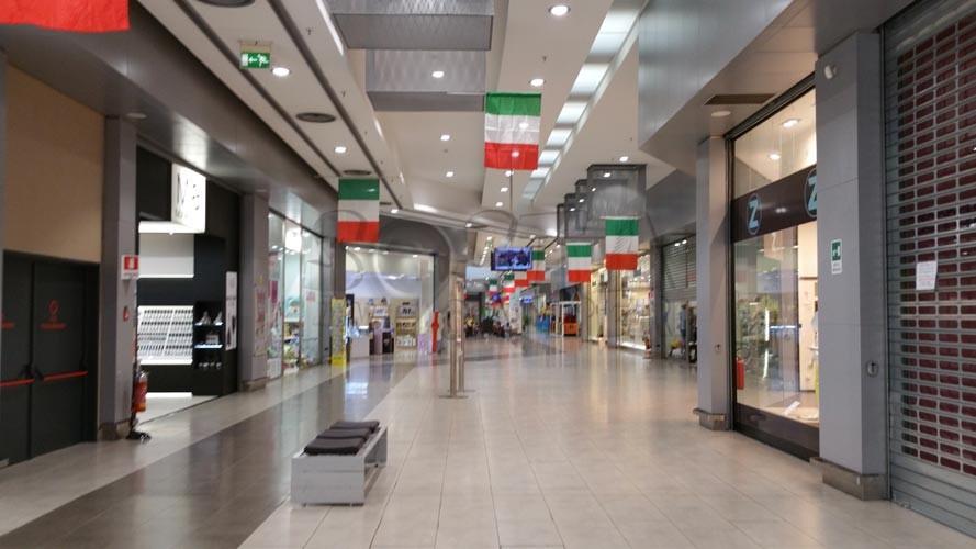 Centro commerciale frosinone